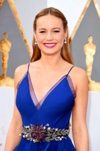 Brie-Larson Oscar 2016