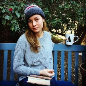 Brie-Larson fiatalkori kép 2 pin