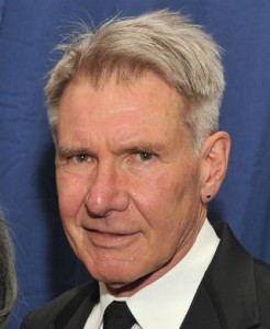 harrison ford 70 évesen